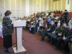 Выступает Тамара Николаевна