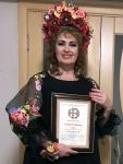 На 7-му Всеукраїнському конкурсі пісні