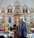 Ірочка в Православній церкві