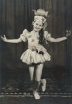 Карнавальний костюм