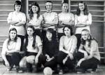 Я - член збірної Богуславського району по гандболу.