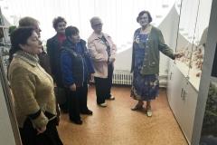Екскурсія в Краєзнавчому музеї Бородянщини