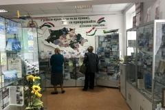 Екскурсія в Краєзнавчому музеї Бородянщини 07.05.2018.