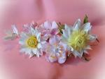 №6. хризантема, різні
