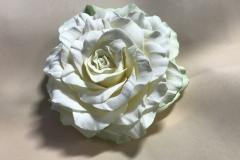 №153. Роза на шпильке.