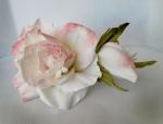№16. Роза с бутоном