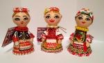 Вместе украиночки.