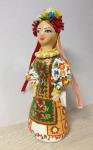 Украинский костюм Винницкой области